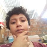 Rolando, 18  , Juanjui