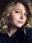 Anastasia, 22, Moscow