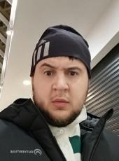 ibragim, 32, Russia, Lobnya