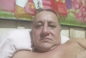 Luis, 51 - Just Me