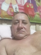 Luis, 51, Brazil, Belem (Para)