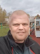 Vladimir, 53, Russia, Tuchkovo