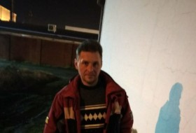 Vyacheslav, 42 - Just Me
