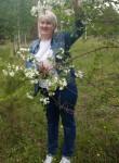 Olga , 55  , Chelyabinsk