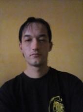 Miklós, 31, Hungary, Pusztaszabolcs