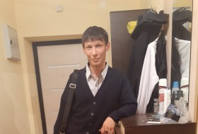 Pavel, 28 - Just Me