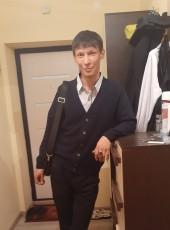 Pavel, 28, Russia, Ust-Kut
