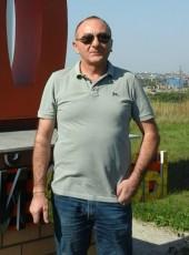 elef, 48, Azerbaijan, Baku