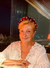 Irina, 65, Russia, Moscow