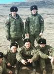 Maks, 22  , Karymskoye