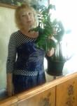Любовь, 62 года, Одеса