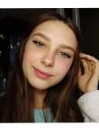 Anzhela, 18, Kurovskoye