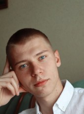 Evgeniy, 20, Russia, Vyborg