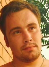 Виталий, 28, Россия, Тюмень