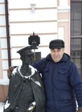 Volodya, 61, Belarus, Minsk
