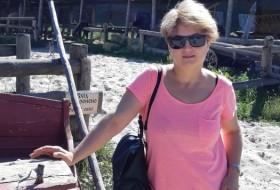 Zara, 50 - Just Me