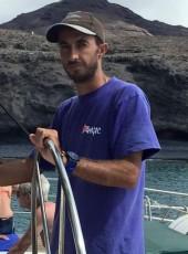 Nino, 40, Spain, Las Palmas de Gran Canaria