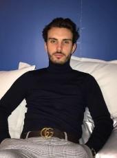 Guillaume, 20, France, Joue-les-Tours