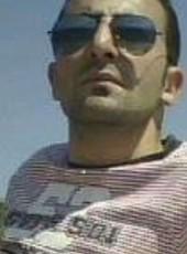 Eser, 35, Turkey, Gumushkhane
