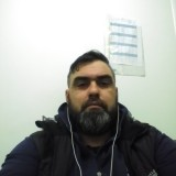 Artur, 37  , Mragowo