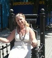 Galina Elovkova, 66, Ukraine, Kiev