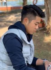 Jason, 24, China, Taipei