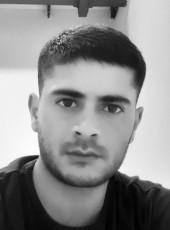 Cavid, 26, Azerbaijan, Baku