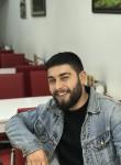 Efekan, 23  , Soeke