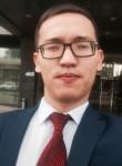Galym, 27, Astana