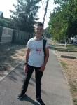 Silviu, 18, Bucharest