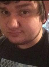 Brent, 22, United States of America, Burleson