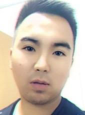 Muslim, 24, Kazakhstan, Aqsay