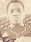 dagsi, 24  , Niamey