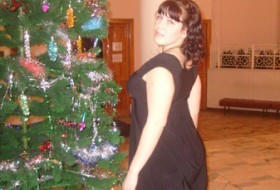 Lyelya, 31 - Just Me