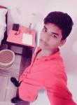 Dinesh bairwa, 18  , Chittaurgarh