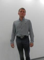 Vasily, 42, Russia, Simferopol