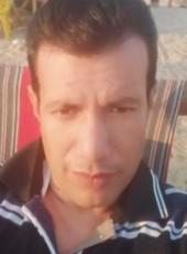 حمام, 41, Egypt, Port Said
