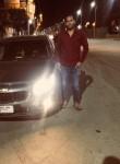 mohammed, 25  , Hihya