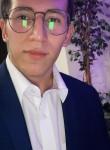 Manuel, 21, Saltillo
