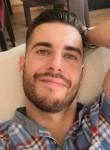 José, 34  , Cestas
