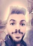 Yassir, 20  , Nablus