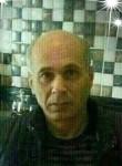 Yasar, 50  , Istanbul
