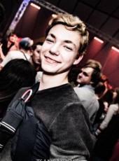 Tom, 20, Belgium, Sint-Niklaas