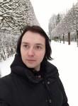 Igor, 30, Saint Petersburg