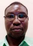 Stendhalmagnifi, 45  , Ouagadougou