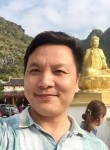 James Bao , 50  , Vinh