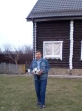 Sergey, 48, Russia, Voronezh