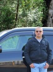 Andrey, 45, Russia, Vladivostok