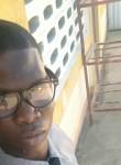 Ben Johnson, 18  , Port-au-Prince