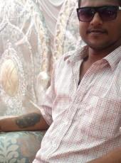 Omkar, 27, India, Chiplun